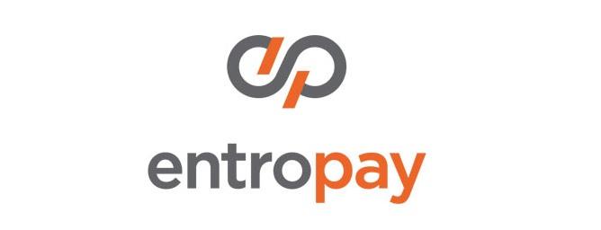 Entropay pagamento