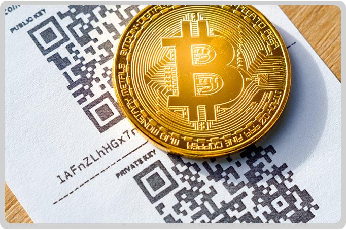 Posso Pagar e Receber Dinheiro em Bitcoin