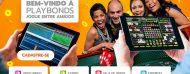 playbond casino interface