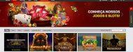 dafabet online casino site interface