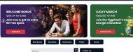 jack21 casino online interface screenshot
